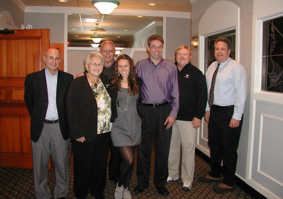 USTA Rhode Island's Judy Bruck's Memorial Scholarship Recipients 2010